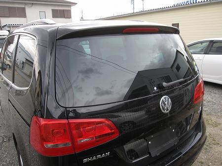 VWシャラン